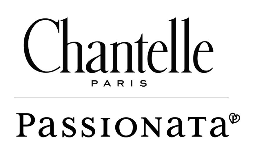 Chantelle passionata logo