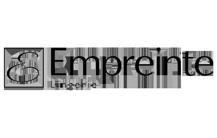 empriente lingerie logo