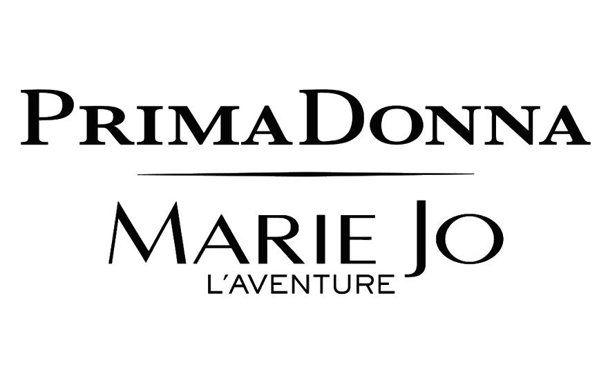 Prima Donna, Marie Jo logo