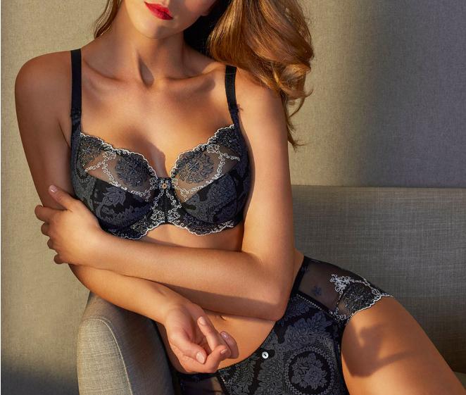 Empriente lingerie Lily Rose